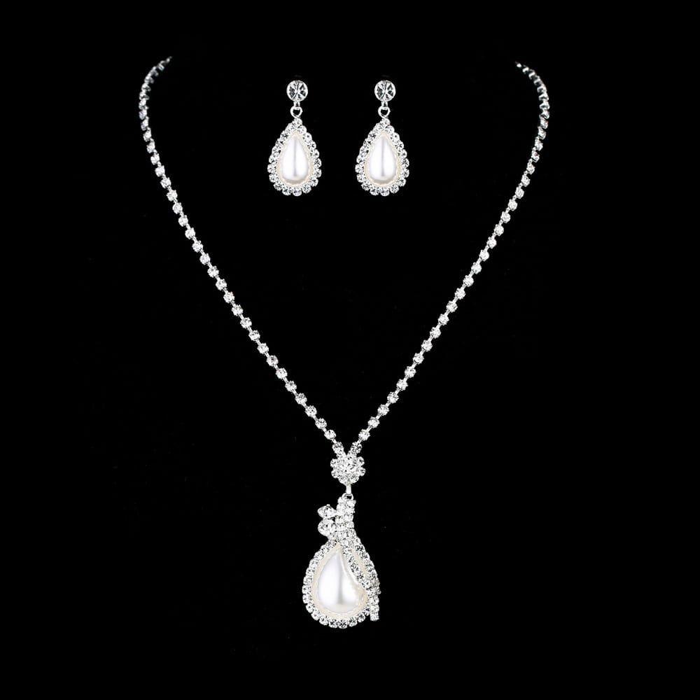 Hot sale wedding wedding jewelry exquisite claw chain rhinestone ...