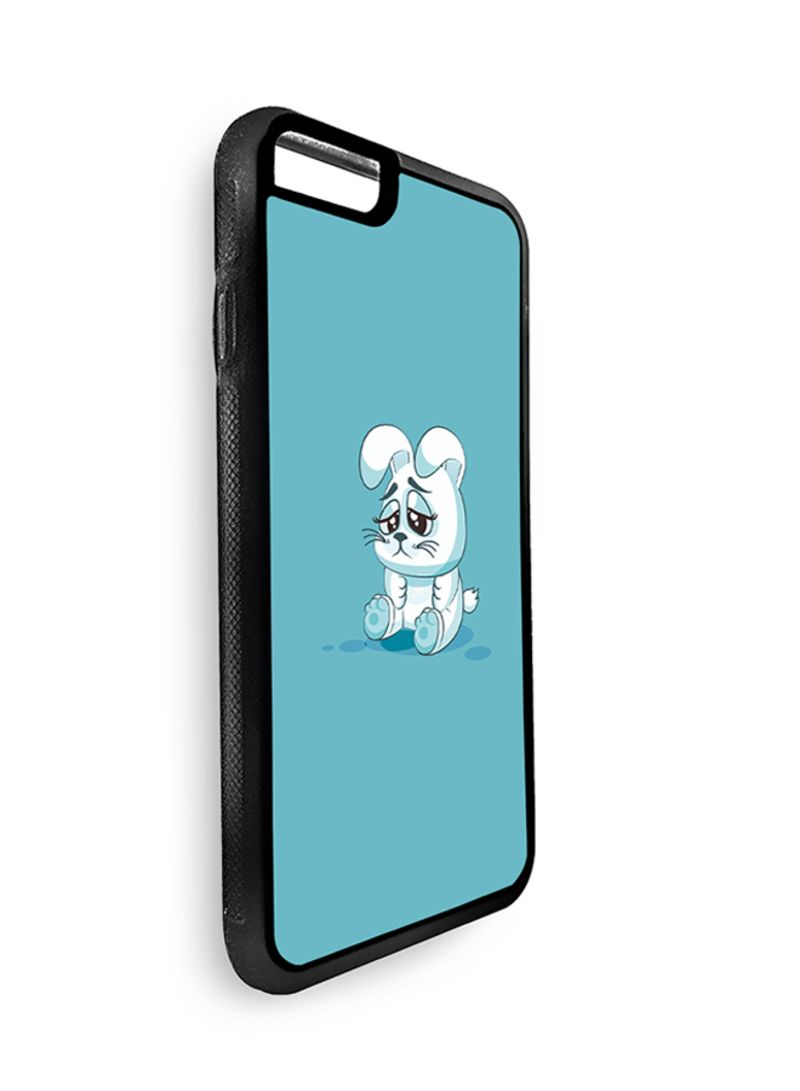 protective case cover for apple iphone 8 plus rabbit