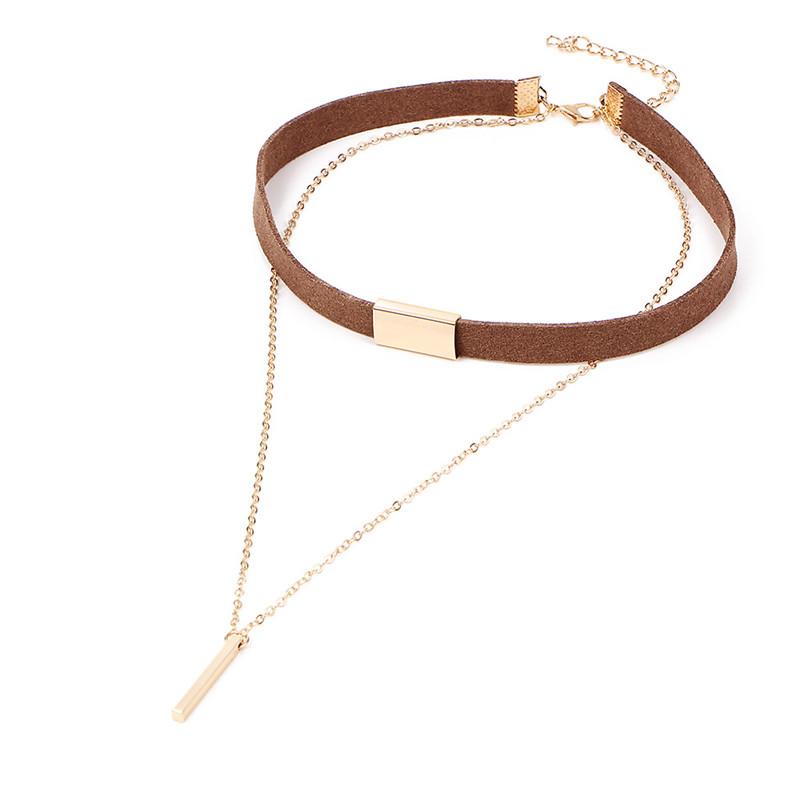 trendy and versatile women's collar accessories